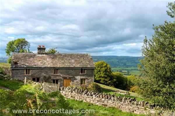 Bullens Bank Cottage, Hay-on-Wye