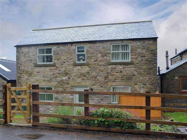 Bullions Farm Cottage, Consett, County Durham, Northumberland with hot tub
