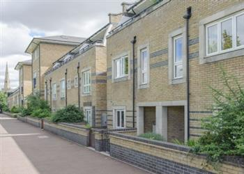 Camstay Townhouse, Cambridgeshire
