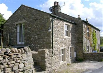 Carn Cottage, North Yorkshire