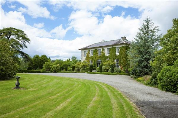 Carrick Manor, Carrick on Suir, Ireland