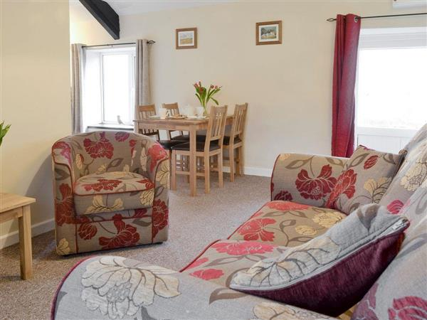 Castell Howell Cottages - Calves Cottage, Pontsian, near New Quay, Cardigan/Ceredigion, Dyfed