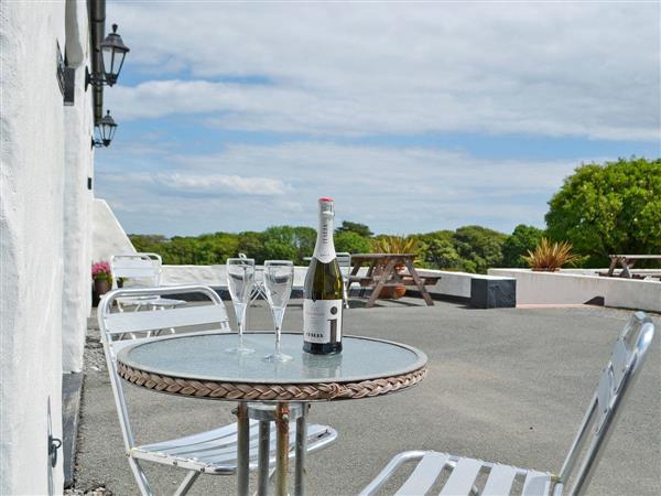 Celtic Haven Resort - Caddys Cottage, Lydstep, near Tenby, Dyfed