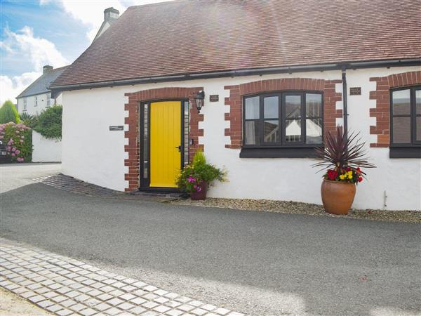 Celtic Haven Resort - Flemish Cottage, Dyfed