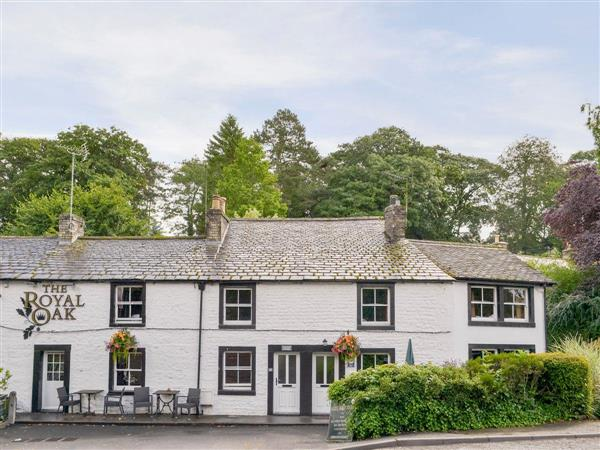 Clarence Cottage, Appleby-in-Westmorland, Cumbria