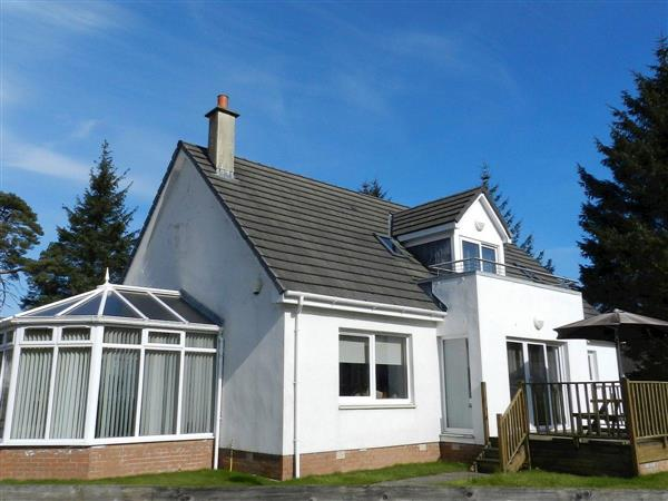 Cloy Lodge, Brodick, Isle of Arran - Isle Of Arran