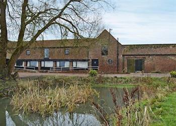 Corporation Farm Cottages - The Cart Shed, North Humberside