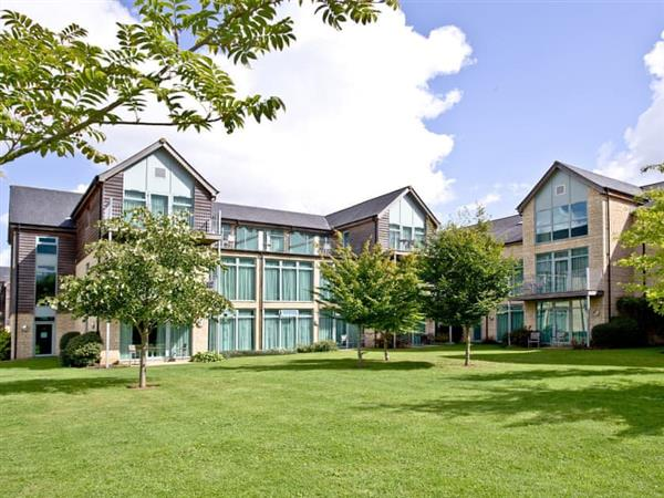 Cotswold Water Park Apartment 1, Cirencester, Gloucestershire