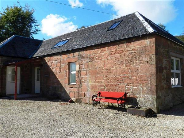 Craigard Cottage, Corrie, Isle of Arran - Isle Of Arran