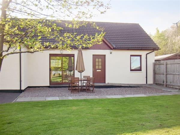 Crofters Cottage, Onich, near Fort William, Inverness-Shire