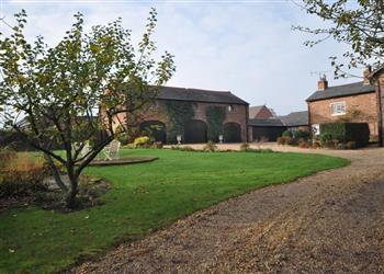 Cottage In Chester Higher Kinnerton