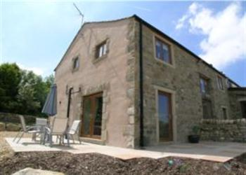 Daisy Cottage, Keighley, West Yorkshire with hot tub