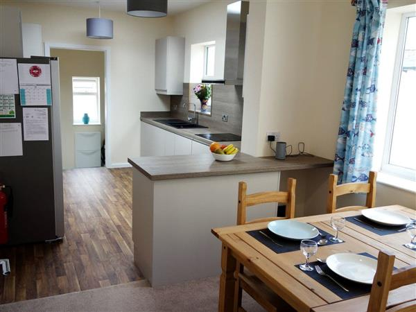 Deany Apartment, Bridlington, North Humberside