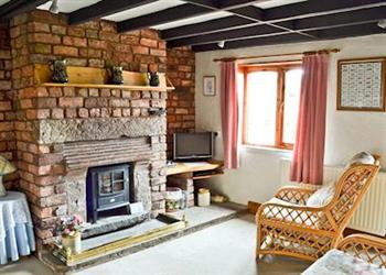 Delamere Cottage, Willington, nr. Chester, Cheshire