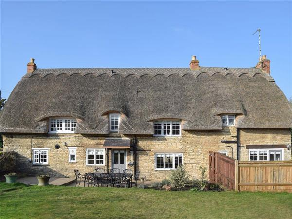 Dicks Cottage, Cottesmore, near Oakham, Rutland, Norfolk