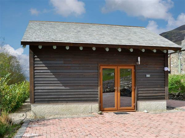 Doddick Farm Cottages - Darcis Lodge, Cumbria