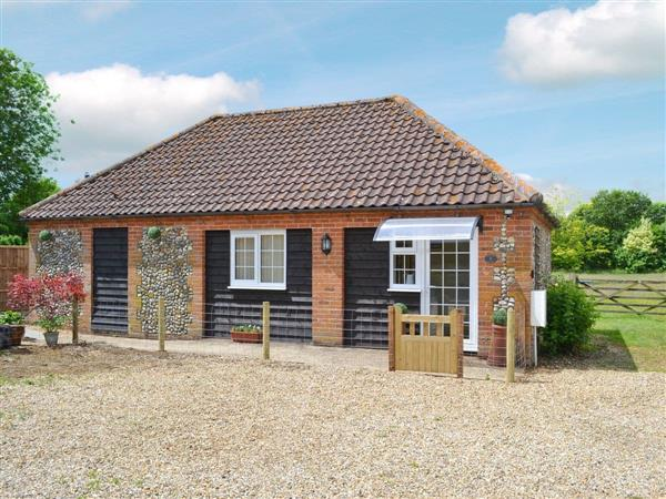 Dog Rose Cottage, Norfolk