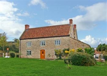 Double House Farm, Henton Near Wells, Somerset