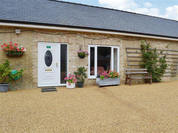 Driftway Cottages - Kestrel, Cambridgeshire