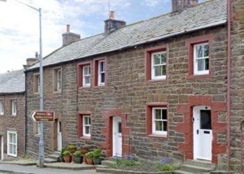 Eden Cottage, Appleby-In-Westmorland, Cumbria & The Lake District