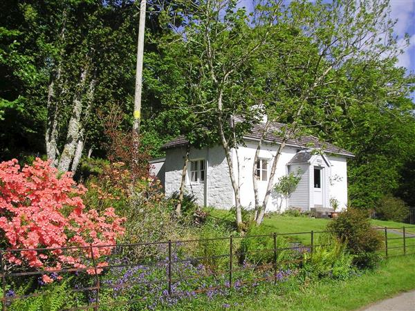 Ederline Estate - South Lodge, Ford, near Lochgilphead, Argyll and Bute, Scotland