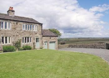 Far View Cottage, Nr Haworth,  Airedale, Yorkshire Dales
