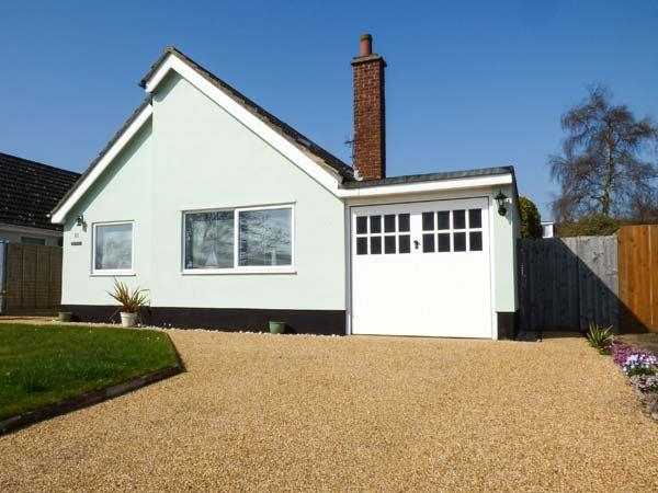 Ferndown Cottage, Suffolk
