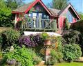 Unwind at Fingals Cottages - The Folly; Devon
