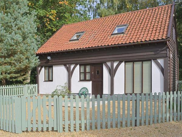 Forest Cottage, Northwold, Norfolk