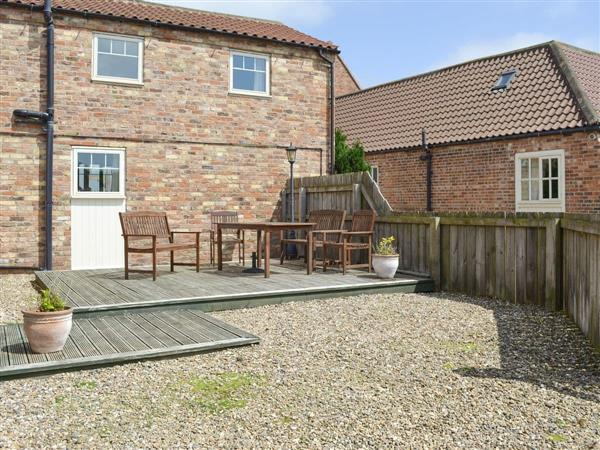 Four Bays, Brandesburton, Nr Bridlington, East Yorkshire., North Humberside with hot tub