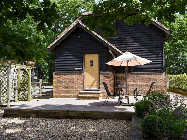 Foxleigh Farm Barns - The Coop, West Sussex