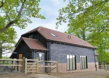 Foxleigh Farm Barns - The Roost, West Sussex