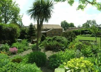 Fuchsia Cottage, Linton on Ouse, North York Moors & Vale of York