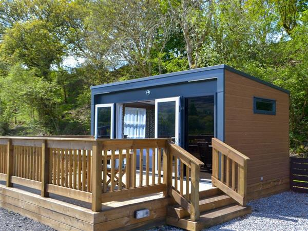 GG Leisure - Loch Pod 12, Fort Augustus, Inverness-Shire