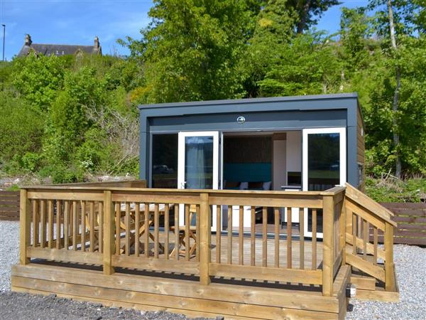 GG Leisure - Loch Pod 2, Fort Augustus, Inverness-Shire