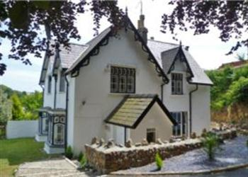 Gable End Lodge , Pembrokeshire