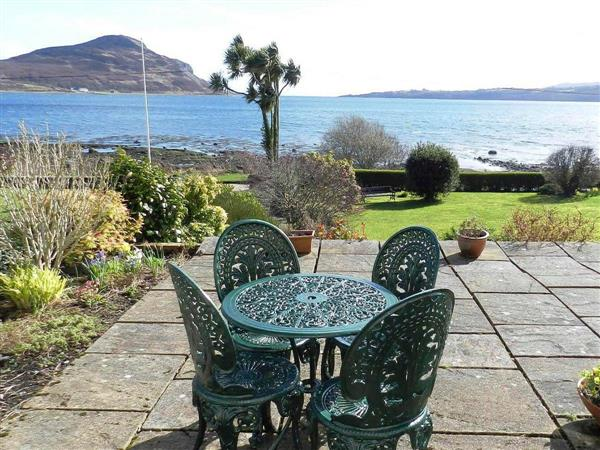 Gardeners Cottage, Lamlash, Isle of Arran - Isle Of Arran