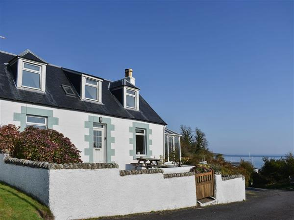 Gask Cottage, Lamlash, Isle of Arran - Isle Of Arran