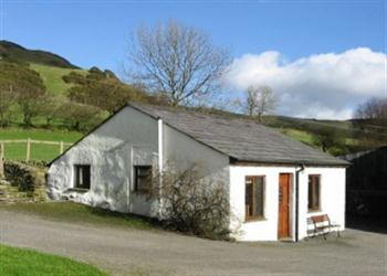 Ghyll Bank Bungalow, Cumbria