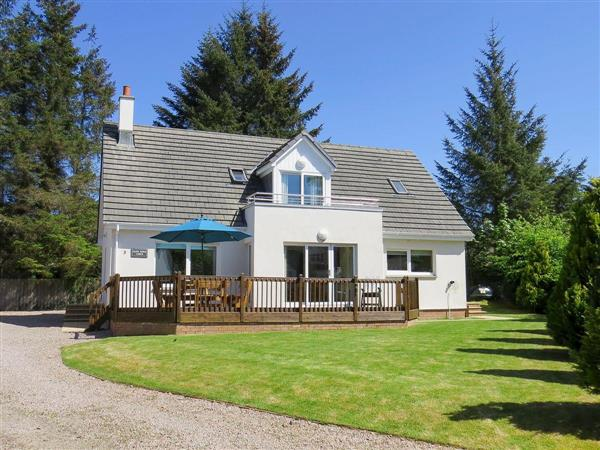 Glen Rosa Lodge, Brodick, Isle of Arran - Isle Of Arran