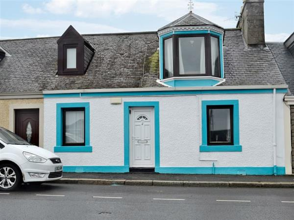Glendoune Cottage, Ayrshire