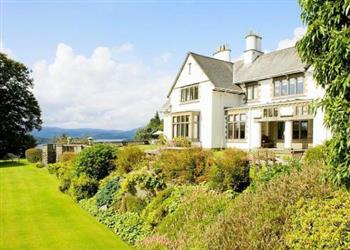Goriding Country House, Cumbria