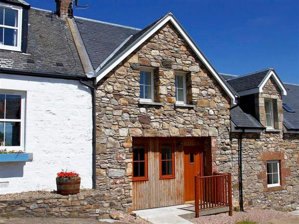 Green Brae Barn, Blackwaterfoot, Isle of Arran - Isle Of Arran