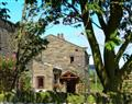 Take a golf break at Green Clough Farm; Haworth; Bronte Country