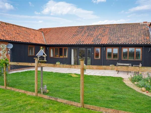 Greenacre Barn, Swaffam, near Dereham, Norfolk
