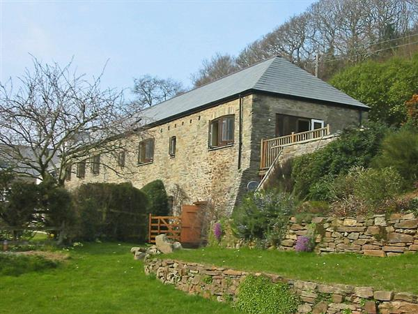Hanger Mill Barn, Devon