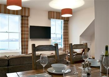 Harbourside Apartment, Fife