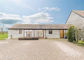 Harts Farm Barn Cottage, Redmarley D'Abitot, nr. Ledbury, Gloucestershire with hot tub