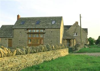 Harvest Barn, Oxfordshire