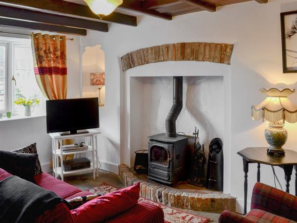 Hawthorn Cottage, Sleights, near Whitby, Yorkshire, North Yorkshire